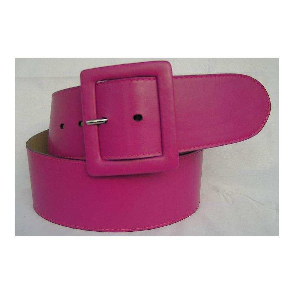 pinkfarbener damen g rtel rundgeschnitten 6 cm breit 99. Black Bedroom Furniture Sets. Home Design Ideas